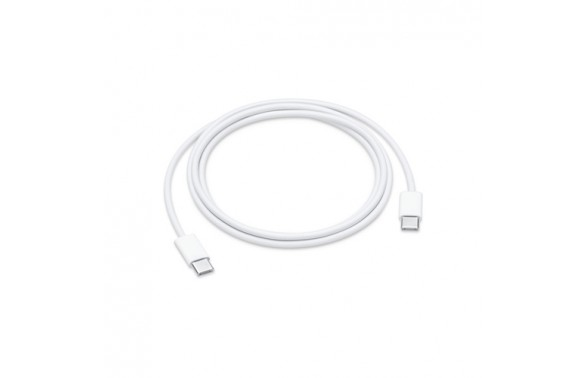 Cáp Apple USB Type - C
